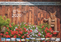 Lech Zürs Kalender 2020